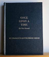 Once Upon a Time (Es War Einmal) 1995 Neider German Citizen during World War II