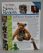 Spring 2009 The Toy Shoppe News & Reviews Doll & Bear Magazine