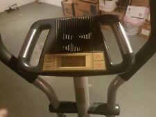 Proform elliptical machine used