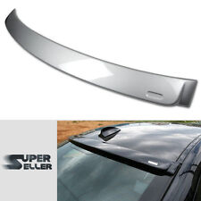 PAINTED BMW E92 2D COUPE A TYPE REAR WING ROOF SPOILER 325i 330i 320i M3 07-13