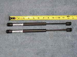 2ea REP Signature SX120P-40 / Nitro Prop RV Gas Strut Spring Lift Support Arm