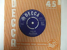 F 11335 Mike Preston - Marry Me / Girl Without A Heart - 1959