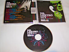 CD - Dr.Lektro Luv Live Recorded at Rock Werchter (2007) S 8