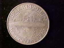 ZEPPELIN 3 RIECHSMARK 1930A AU-UNC (imho)