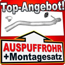 Auspuff Endrohr Ford Focus  /& Ford C-Max  TDCi Bj Anbausatz ab 09//2004---/>
