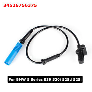 ABS SENSOR FRONT LEFT RIGHT FOR BMW 5 SERIES E39 TOURING ESTATE 34520025723