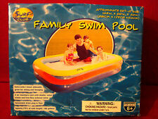 badf0a3442db SURF CLUB FAMILY SWIM POOL NEW IN BOX