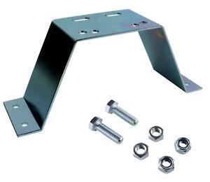 Ersatzradhalter Reserveradhalter Anhänger inkl. Befestigungsmaterial 4 - 5 Loch