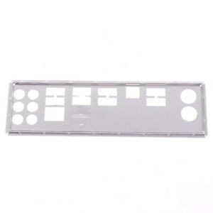 I/O shield back plate Chassis bracket of motherboard for ASUS P8P67-M P.hu