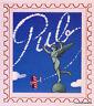 Yt3373 LA PUBLICITE  FRANCE  FDC Enveloppe Lettre Premier jour