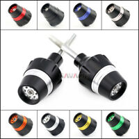 Tracer CNC Frame Sliders Crash Protector For YAMAHA YZF R1/YZFR1 2004-2006