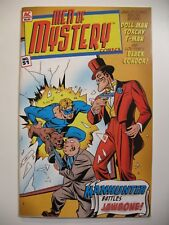 Men of Mystery #51 AC Comics 2005