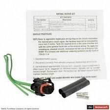 Motorcraft WPT1302 Connector/Pigtail (Fuel Injection)