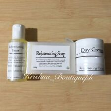 Rejuvenating Set with Skin Whitening