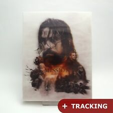 The Mission BLU-RAY Steelbook Limited Edition - Lenticular