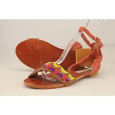 Scarpe da donna arancioni marca Steve Madden piatto ( meno di 1,3 cm )