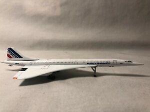 Air France Concorde Airplane 1976-2003 Aircraft 1:400 Diecast