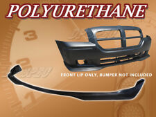 FOR 05-07 DODGE MAGNUM T-RA POLY URETHANE PU FRONT BUMPER LIP SPOILER BODY KIT