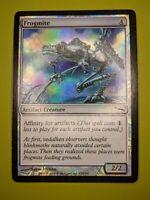 Tree of Tales Foil New MTG Mirrodin Magic