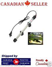 Water Heater Fish Tank Adjustable 50/100/200  Pretty Aquarium Submersible