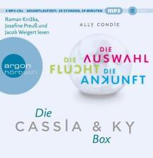Die Cassia & Ky-Box von Ally Condie (2014)