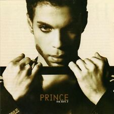 Prince CD The Hits 2 - Europe (EX/EX+)