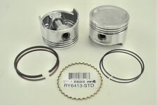 Suzuki Samurai - Swift - Sidekick - Sprint - Metro - 4-Pistons & Ring Set  +.030