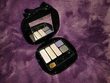 LIMITED MAC Fabulousness Eyeshadow Palette Smokey Eyes: Glamour Daze Collection
