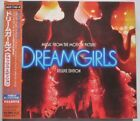 Beyonce Dreamgirl OST Soundtrack 2cd+DVD 日版 japan press w/obi
