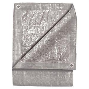 Tekton 6295 8' X 10' Silver Tarp