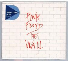PINK FLOYD THE WALL REMASTERED 2011 - 2 CD SIGILLATO!!!