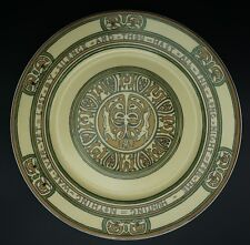 Mary Bacon Jones The Jungle Folk Design Plate for Guerin Limoges - A