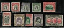 Lot of Bahawalpur Old stamps MNH