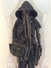 ThreeA 3A 1/6 WWR NOM 27 N.O.M. Disciple Twenty-Seven, Ashley Wood De Plume