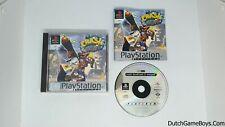 Crash Bandicoot 3 Warped - Playstation 1 - PS1