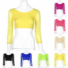 Blouse Mesh Unbranded Tops & Shirts for Women