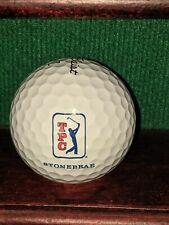 Tpc Stonebrae California Logo Golf Ball. Titleist Pro V1