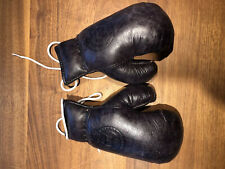 University Of Oxford miniatur Boxing gloves