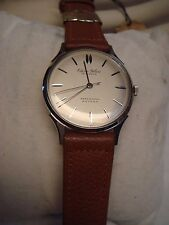 VINTAGE NEW OLD STOCK CITIZEN DELUXE 19 JEWELS PARA SHOCK  PHYNOX