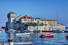 Zu Verkaufen,Haus am Meer in Kroatien,Natursteinhaus,Ferienhaus direkt am Meer!