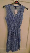 H&M Cotton Sleeveless Dresses for Women