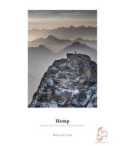 Hahnemuhle Hemp 290gsm