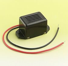 Buzzer 12V - 85dB - BUY TWO AND GET A THIRD FREE