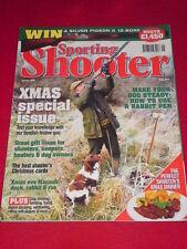 SPORTING SHOOTER - USE A RABBIT PEN - Jan 2008 # 51