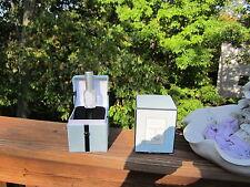 TOVA SIGNATURE PLATINUM EAU DE PARFUM HOLIDAY TREASURE  + GIFT ORNAMENT=BOXEDnew