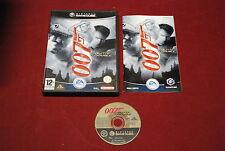 007 Quitte Ou Double pour GameCube