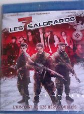 """BLU-RAY """"Les 7 Salopards"""" (L'Histoire De Ces Héros Oubliés) NEUF SOUS BLISTER"""