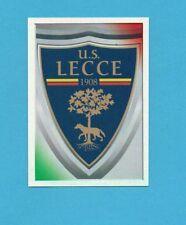 PANINI CALCIATORI 2011-2012-Figurina n.- 265- SCUDETTO/BADGE-LECCE -NEW