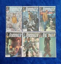HARBINGER (2012) #1-5 Omega Rising Set Lot VALIANT ENTERTAINMENT COMICS