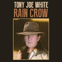 Tony Joe White - Rain Crow [CD]